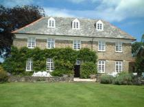 Halmpstone Manor Hotel, Barnstaple