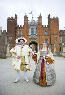 Hampton Court Palace, East Molesey