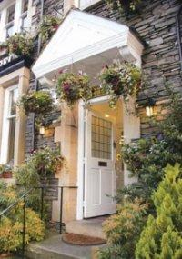 The Howbeck Hotel, Windermere