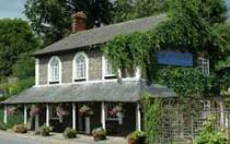 The Ivy House Inn & Restaurant., Chalfont St Giles