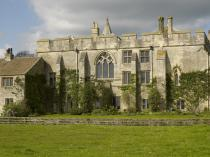 Markenfield Hall, Ripon (Near)