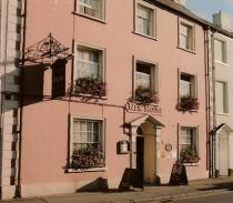 Beacons Guest House, Brecon