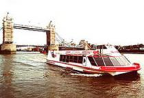 A Tour of City Cruises